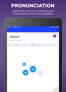 Learn languages, grammar & vocabulary with Memrise Screenshot