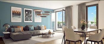 appartement à Prades-le-Lez (34)
