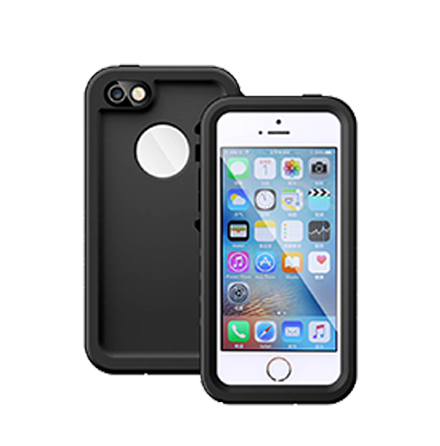 RockyLife case iPhone 7/8 water resistant