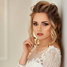 Wedding photographer Galickiy Dmitriy (GALIK). Photo of 19.04.2018
