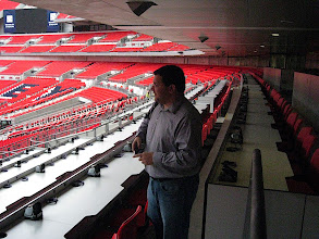 Photo: GDD 2008 London - Dion @ Wembley