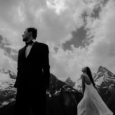 Wedding photographer Bacoev Konstantin (Batsoev). Photo of 06.07.2018