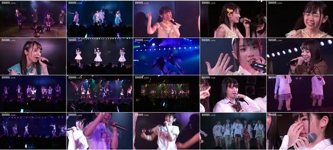 190308 (1080p) AKB48 研究生 「パジャマドライブ」公演 石綿星南 生誕祭 DMM HD