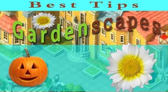 Guide & Best Tips Gardenscapes - náhled
