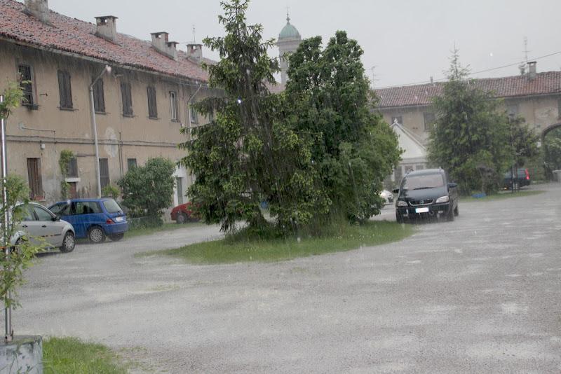 La pioggia senza fine di V:V