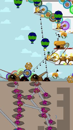 Money Factory Builder: Idle Engineer Millionaire 1.8.8 screenshots 8
