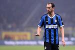 """OFFICIEEL: Godin neemt afscheid van Inter: """"Namen het team naar hoger niveau"""""""