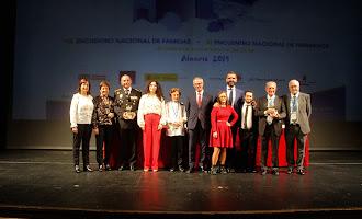 XIX Encuentro Nacional de DOWN España