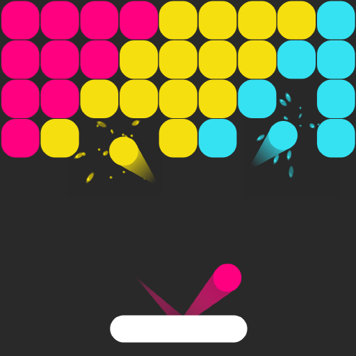 Color Brick King (game)