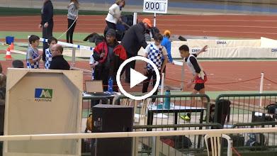 Video: Brice Hauteur 1m62