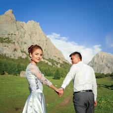 Wedding photographer Kubanych Absatarov (absatarov). Photo of 25.07.2018