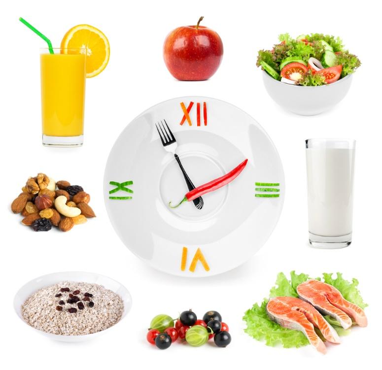 نتيجة بحث الصور عن Eat regular meals