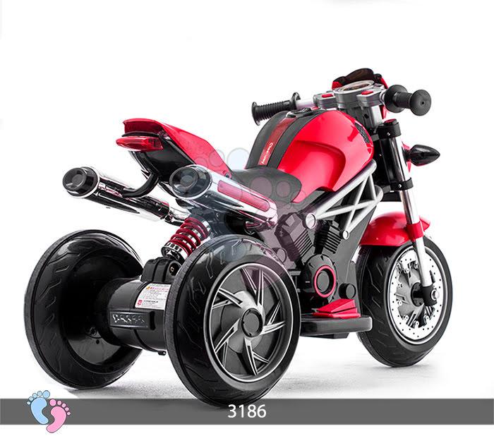 Xe mô tô điện trẻ em 3186 10