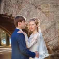 Wedding photographer Anastasiya Plakseeva (radyjka). Photo of 14.03.2017