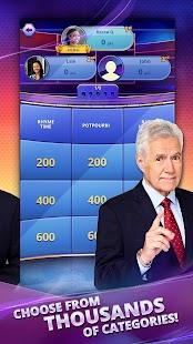 Jeopardy! World Tour - náhled
