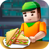 Sandwich Chef: Cooking Sim 3D