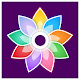 Rose Flower Photo Frame Editor for PC Windows 10/8/7