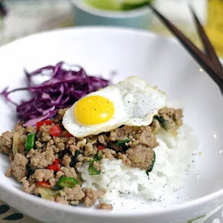 Spicy Thai Pork Recipes