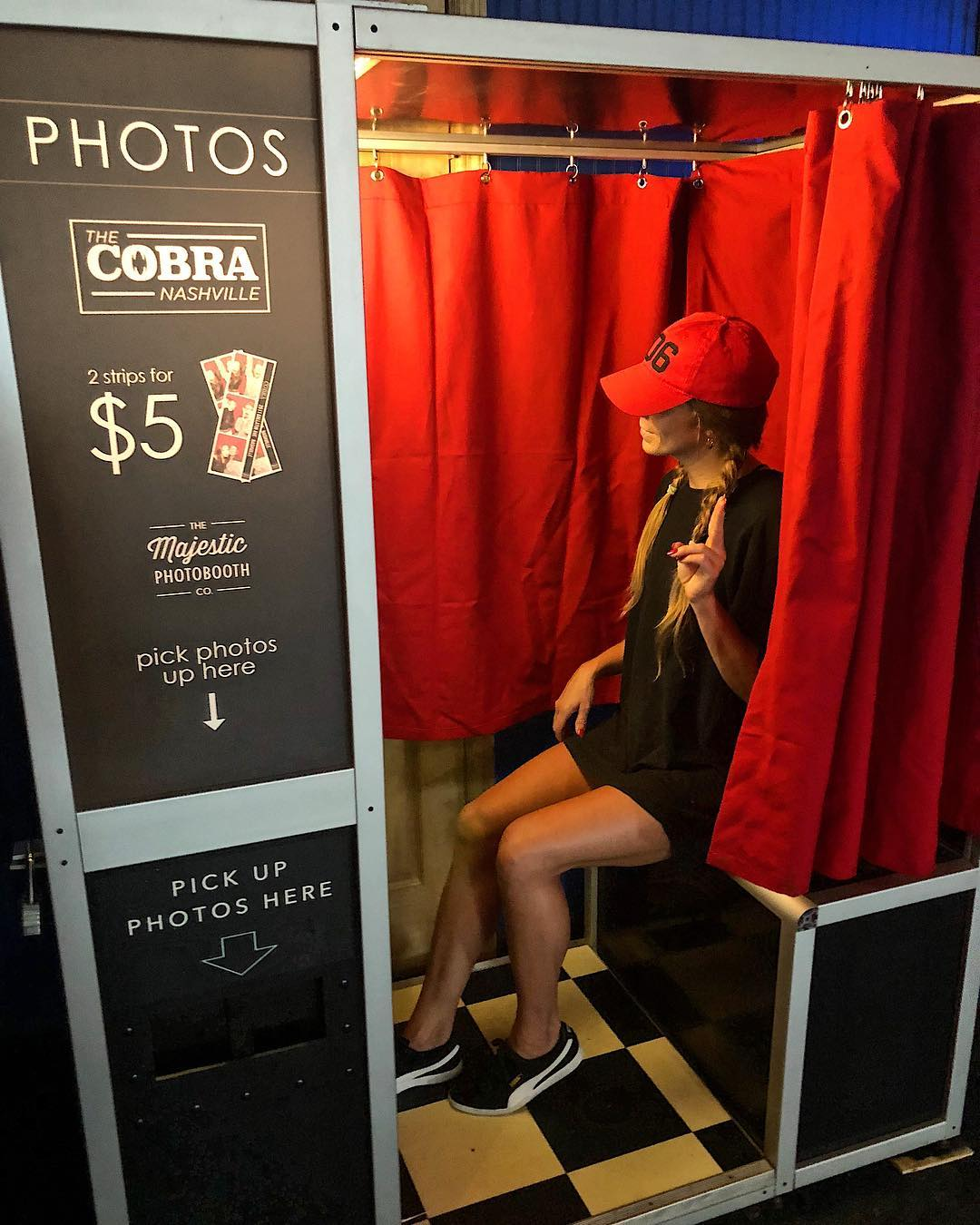 Photo Booth Rental New York City.
