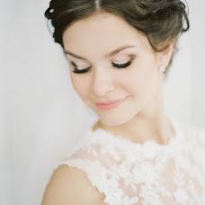 Wedding photographer Aleksey Komarov (weddingak). Photo of 12.02.2016