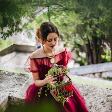 Wedding photographer Toma Sulzhenko (55fotosulzhenko). Photo of 08.07.2016