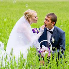 Wedding photographer Tatyana Lisichkina (Lisyk). Photo of 12.09.2013