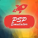 Rocket PSP Emulator for PSP Games icon