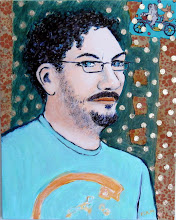 Photo: Portrait of Avrom