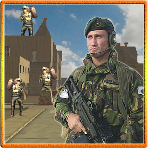 IGI Commando: City War for PC and MAC