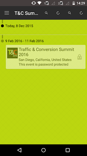 Traffic Conversion Summit