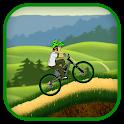 Ben 10:Bike Racing icon