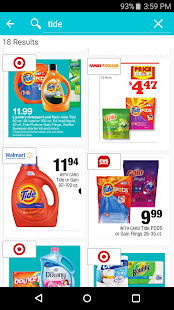 Flipp - Weekly Ads & Coupons Screenshot 3