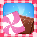 Candy Balance : Balance sweet candies icon