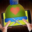 Knit Grandma! Simulator icon