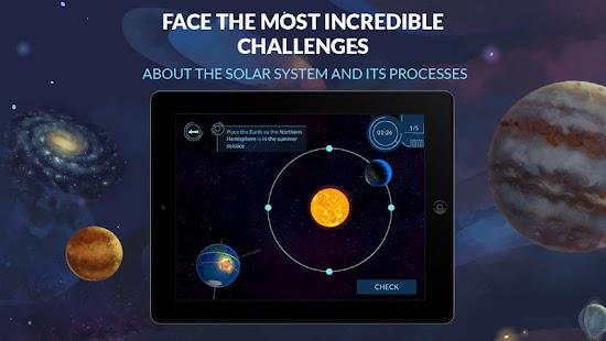 Arloon Solar System - náhled