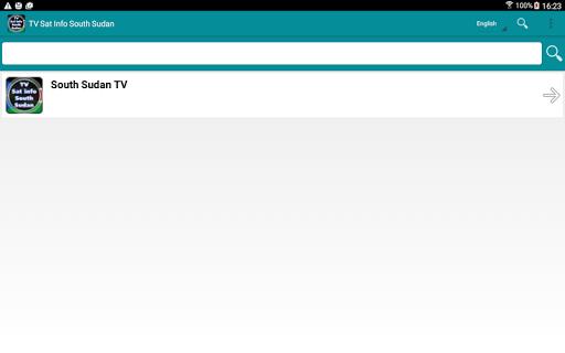 玩免費媒體與影片APP|下載TV from South Sudan app不用錢|硬是要APP