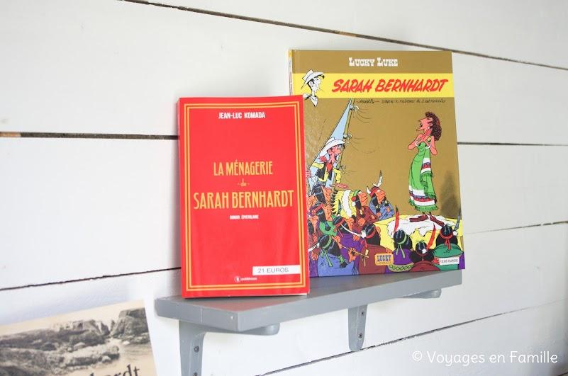 musée Sarah Bernhardt
