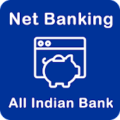 Net Banking - All Indian Bank