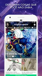 Reino Crossover Amino para Kingdom Hearts - náhled