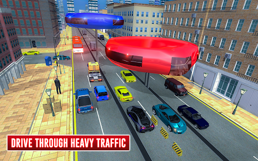 Gyroscopic bus city transporter: public transit - Android Apps on Google Play