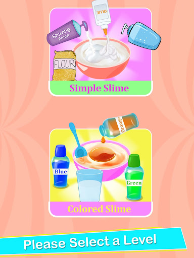 Make Crazy Slime Simulator Game screenshot 14