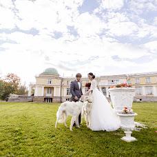 Wedding photographer Natasha Labuzova (Olina). Photo of 13.02.2016