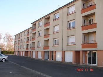 appartement à Sully-sur-Loire (45)