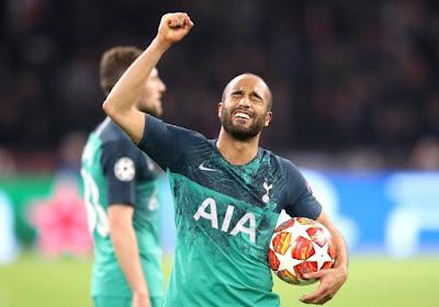 🎥 Tottenham accroché sur la pelouse de l'Olympiakos malgré le superbe but de Moura