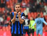 Club Brugge kan rekenen op Ruud Vormer op het veld van SS Lazio