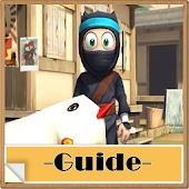 Guide Clumsy Ninja