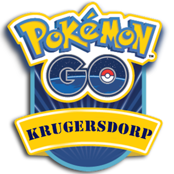 Pokemon Go Krugersdorp