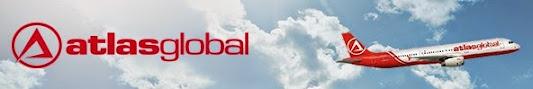 AtlasGlobal Uçak Seferleri