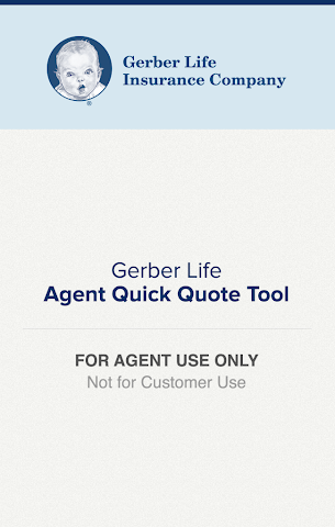 android Gerber Life for Agents Screenshot 0