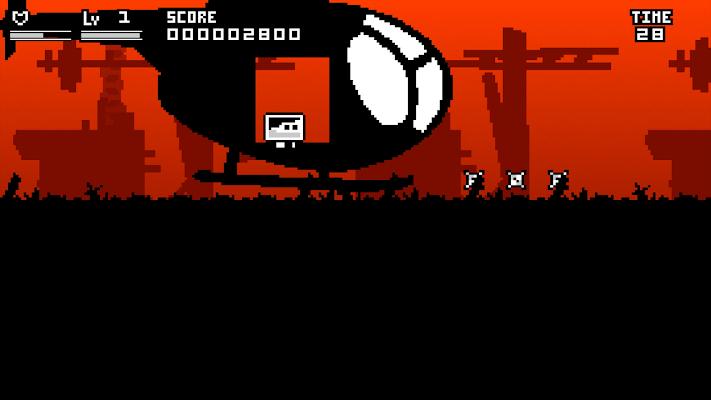 INC: The Beginning Screenshot Image